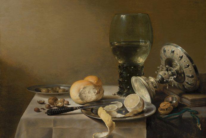 Claesz Van Dedem Mauritshuis